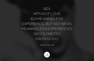 sexual intellgence
